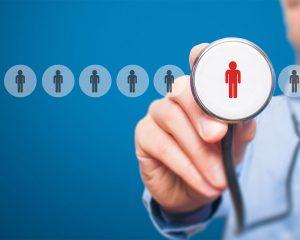 healthcare provider profiles