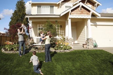 home insurance buying process