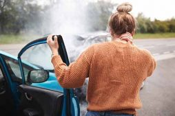 bodily injury severity varies among cities