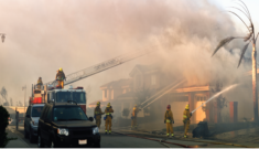 Better Understand the Impact Fire Loss and Homeowners Insurance