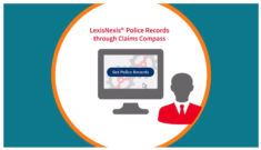 Boosting Claims Handling Efficiency with Digital Police Report Data